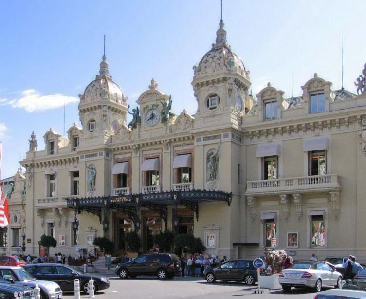 Monaco Gambling Age