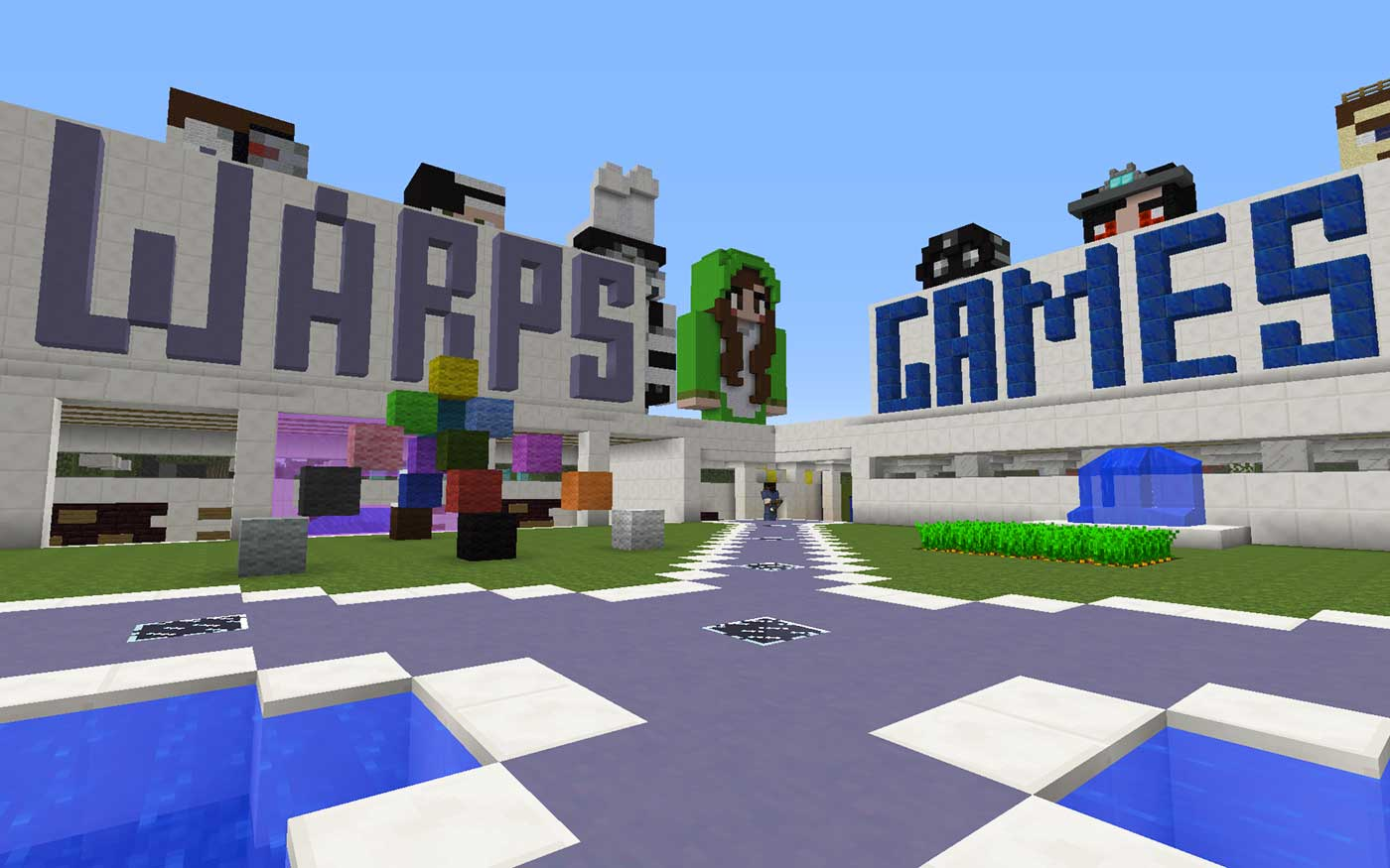 11 Family-Friendly Minecraft Servers Where Your Kid Can Play Safely