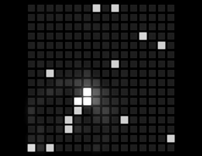 Tonematrix screenshot
